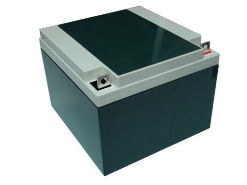 一个带负载放电至低电状态的蓄电池,在蓄电池放完电后72小时内必须重新充电,以避免蓄电池损坏;